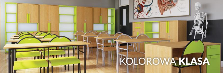 Modne ubrania Meble szkolne, przedszkolne, gabinetowe, biurka, krzesła, tablice QE37